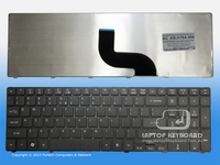 ACER ASPIRE 5410, 5810, 5536, 5738 REPLACE KEYBOARD KB.I170A.056