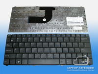 ASUS N10, EEEPC 1101HA BLACK KEYBOARD V090262CS1 04GOA1J2KUI10-1