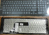HP PROBOOK 4710S, 4715S US KEYBOARD ASSEMBLY 535798-001