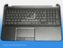 HP PAVILION 15-D000 KEYBOARD WITH TOPCOVER BLACK 747140-001