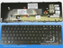 HP PROBOOK 450 G2, 470 G2 US BLACK REPLACE KEYBOARD 768787-001